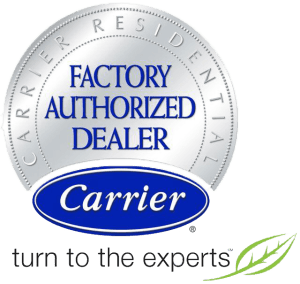 Cross Country Mechanical partnered with Carrier