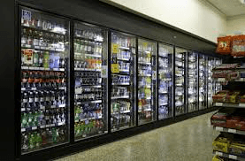 Refrigeration Services By Cross Country Mechanical in Spruce Grove
