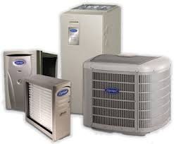 HVAC Service by Cross Country Mechanical in Spruce Grove